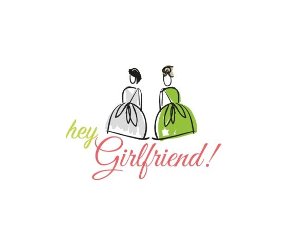 Logo Development Girlfriends | HeyGirlfriend.Net