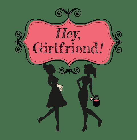 Logo Development | HeyGirlfriend.Net