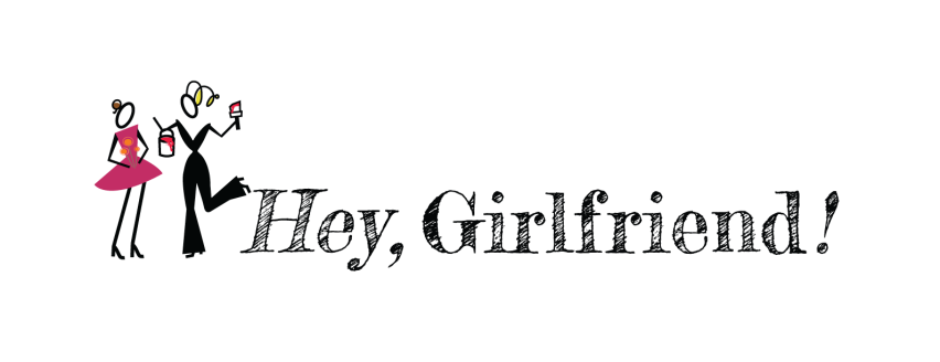 our final logo | HeyGirlfriend.Net