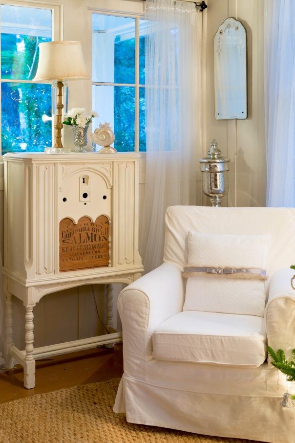 Jamison Cottage Living Room