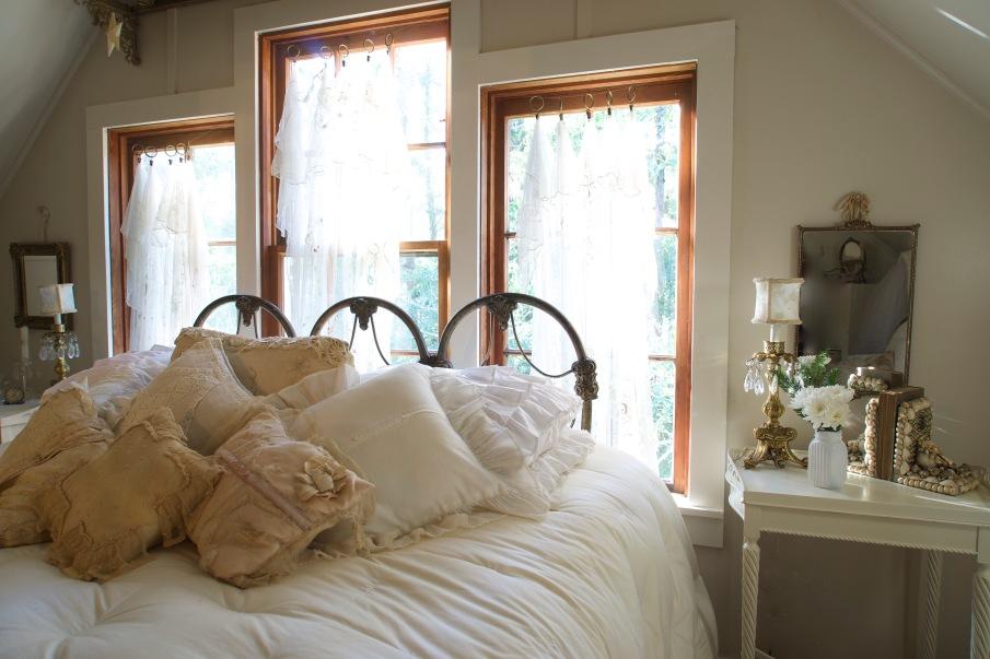 Jamison Cottage Master Room