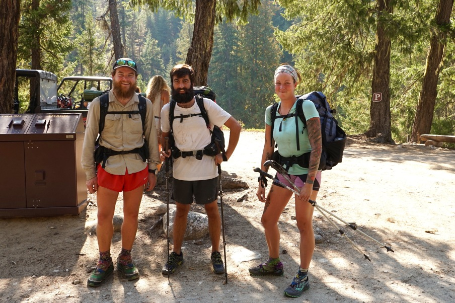 Pacific Trail Hikers
