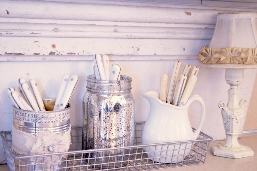 Jamison Cottage flatware storage