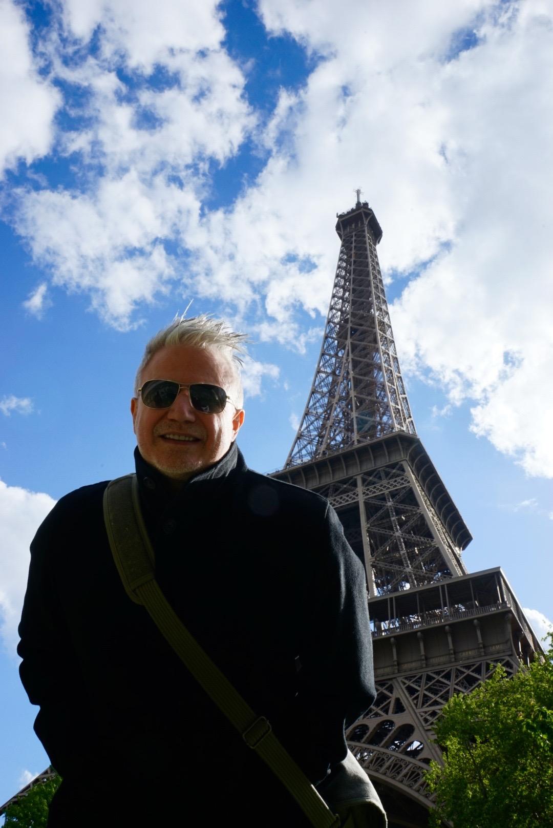 Paris ~ Eiffel Tower