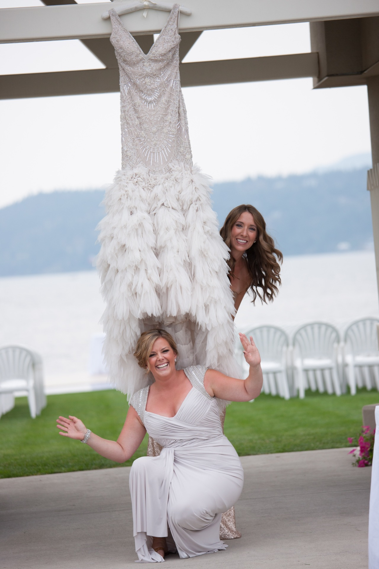 HeyGirlfriend.Net ~ Destination Wedding ~ Photo by QuickSilver Studios Spokane, Washington