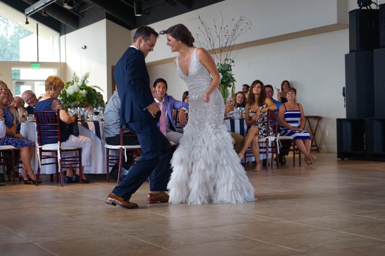 HeyGirlfriend.Net ~ Destination Wedding ~ Photo by Melissa Bolinger