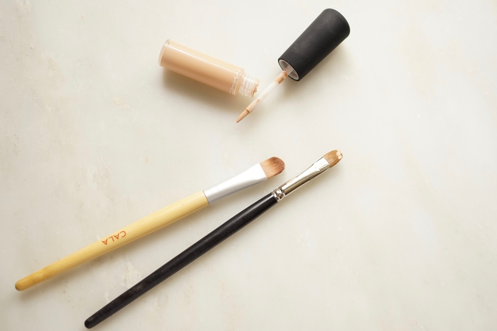 HeyGirlfriend.Net ~ 7 Essential Make-Up Brushes