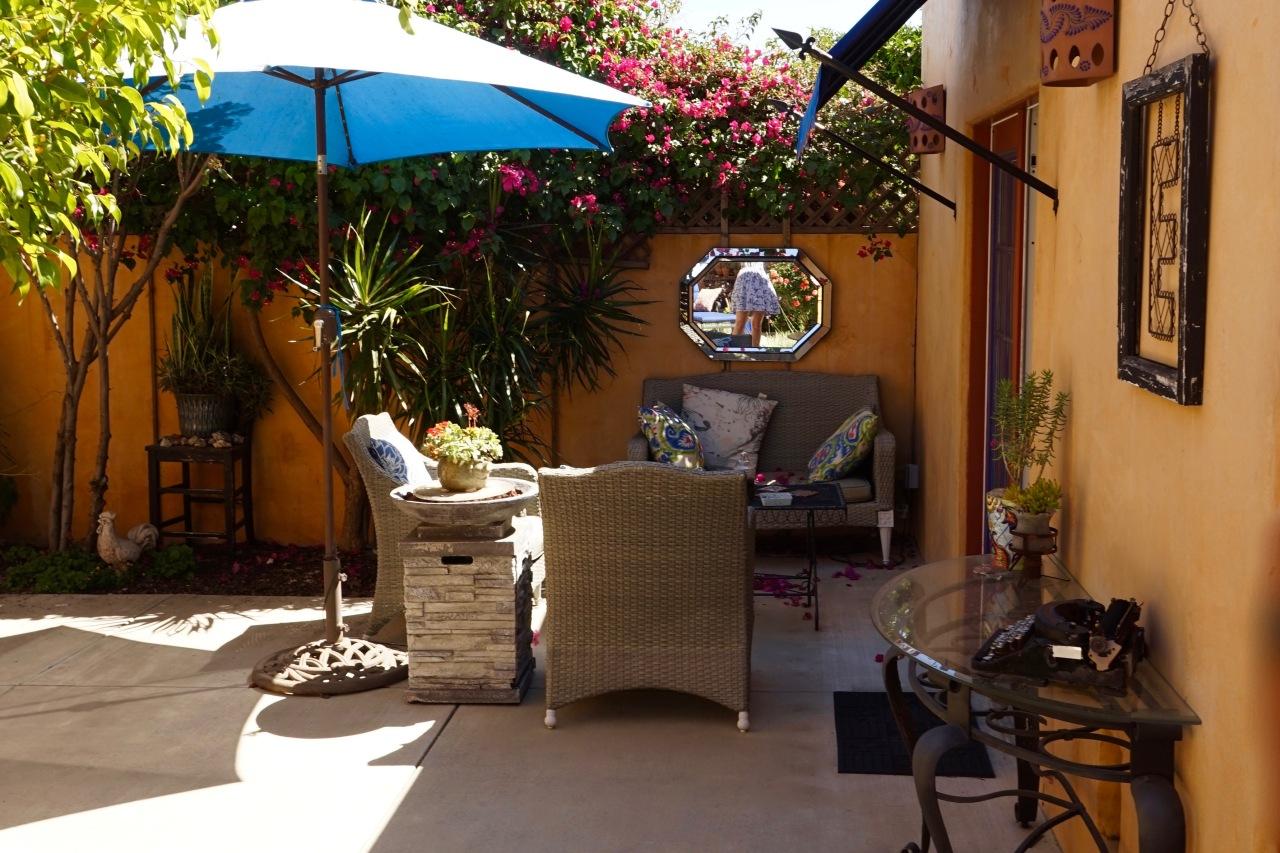 Southern California Garden Tour