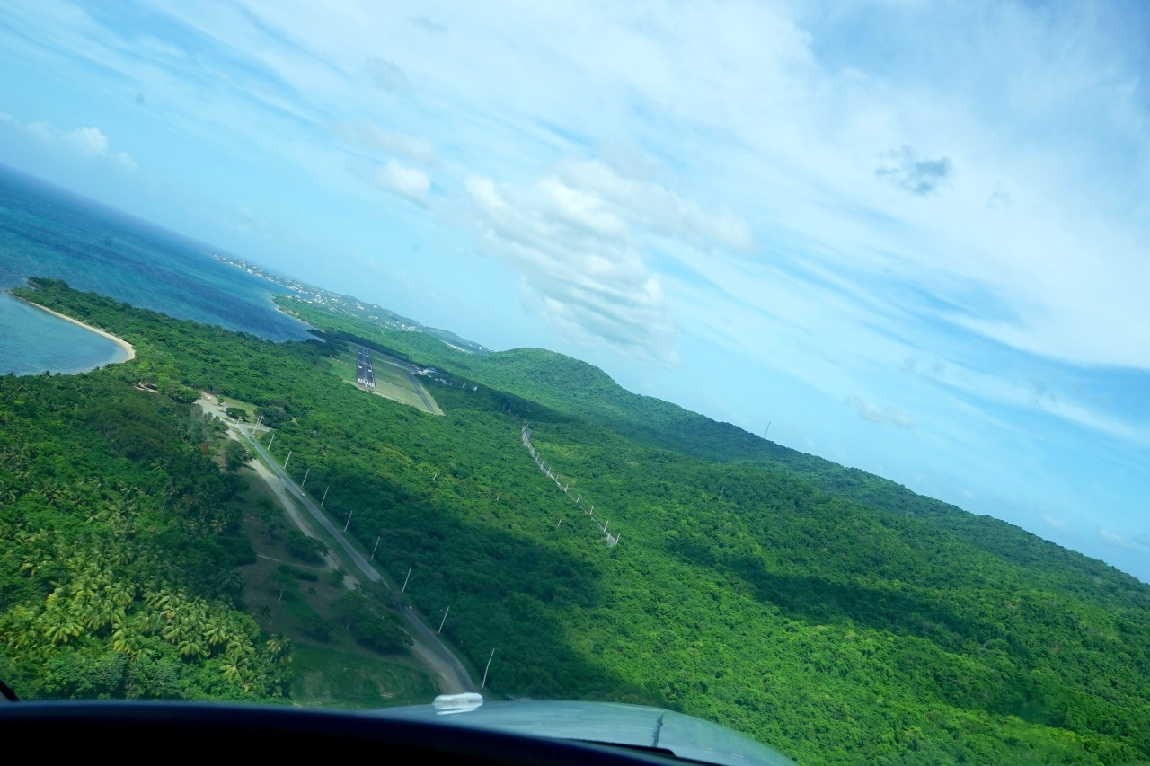 Vieques-Island-view-from-airplane