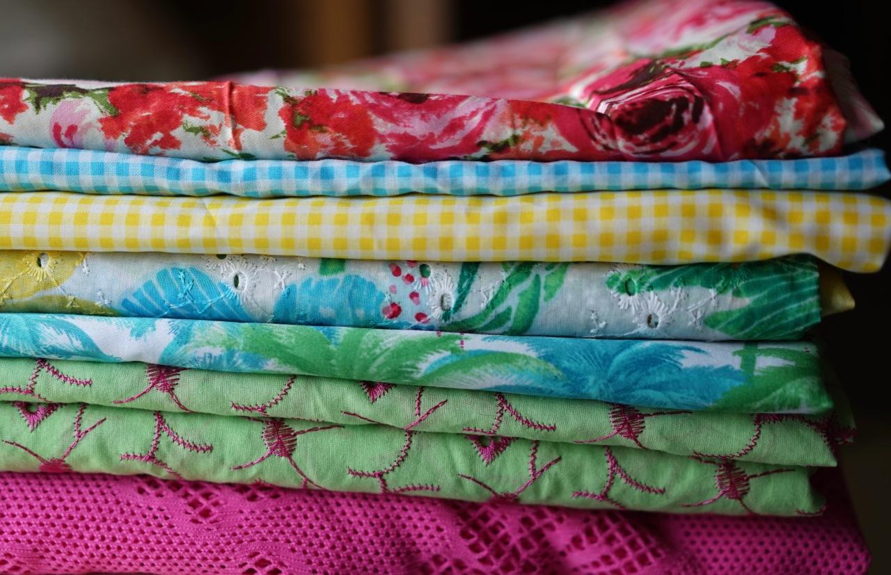 Summer-Fabrics