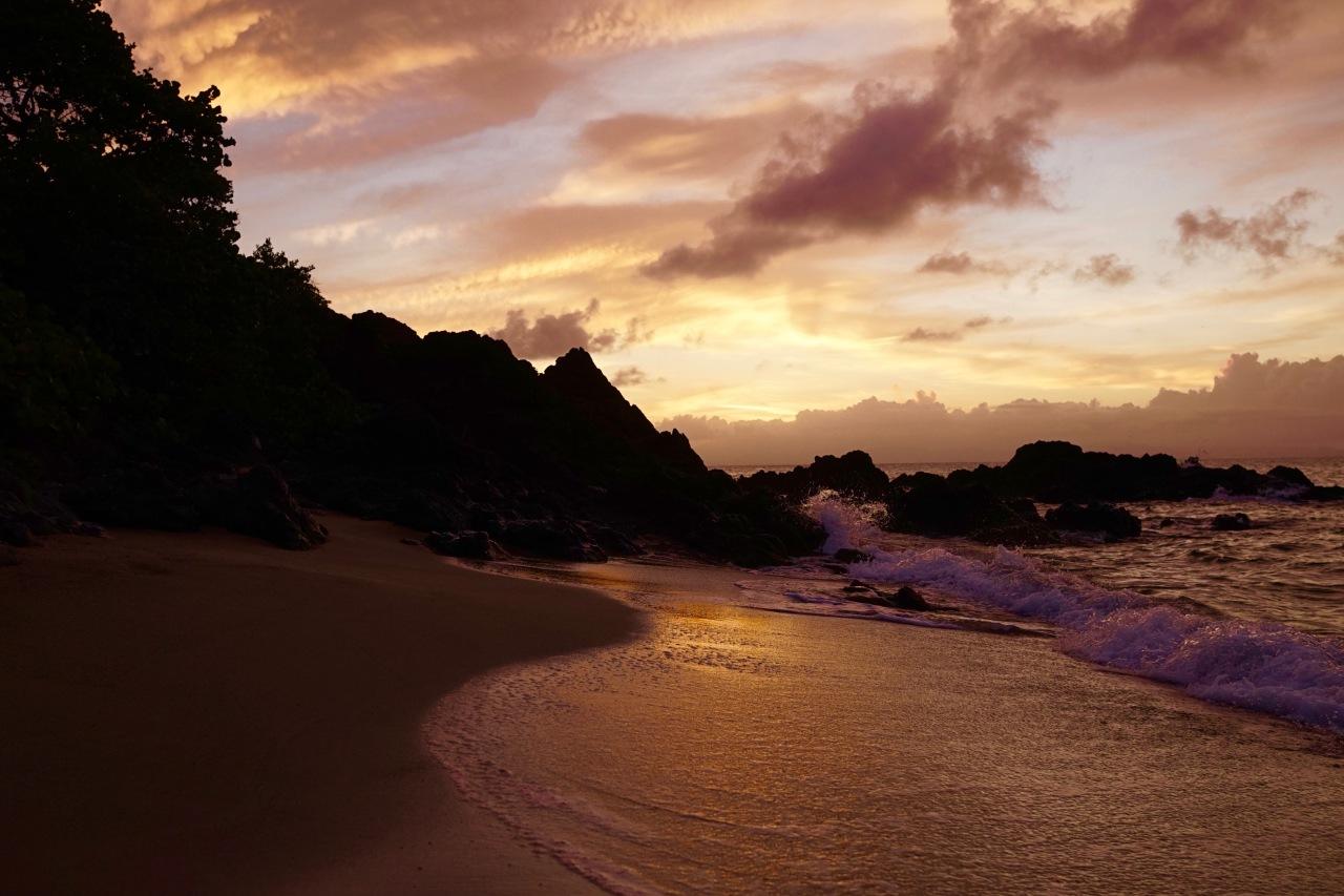 Sunset-Vieques-Island