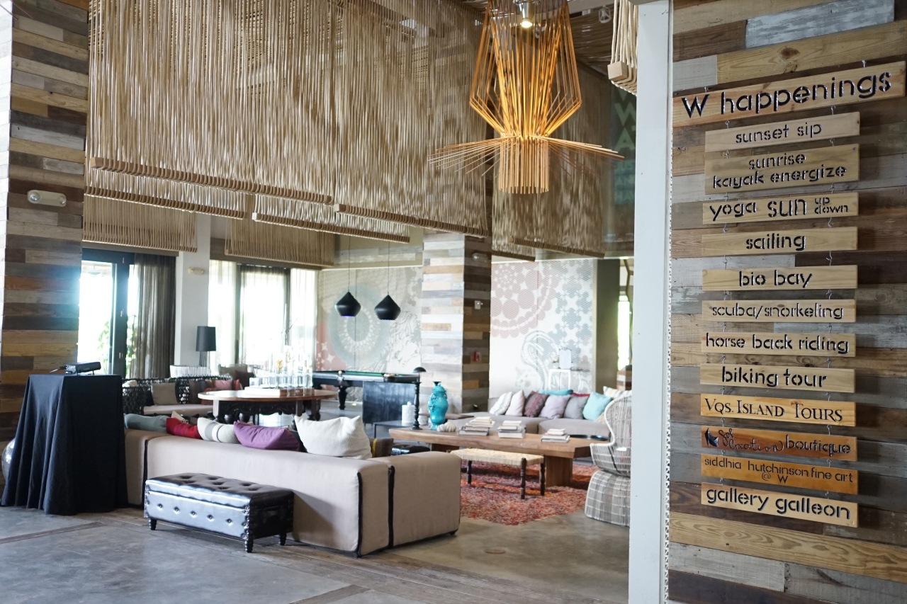 W-Hotel-Vieques-Island