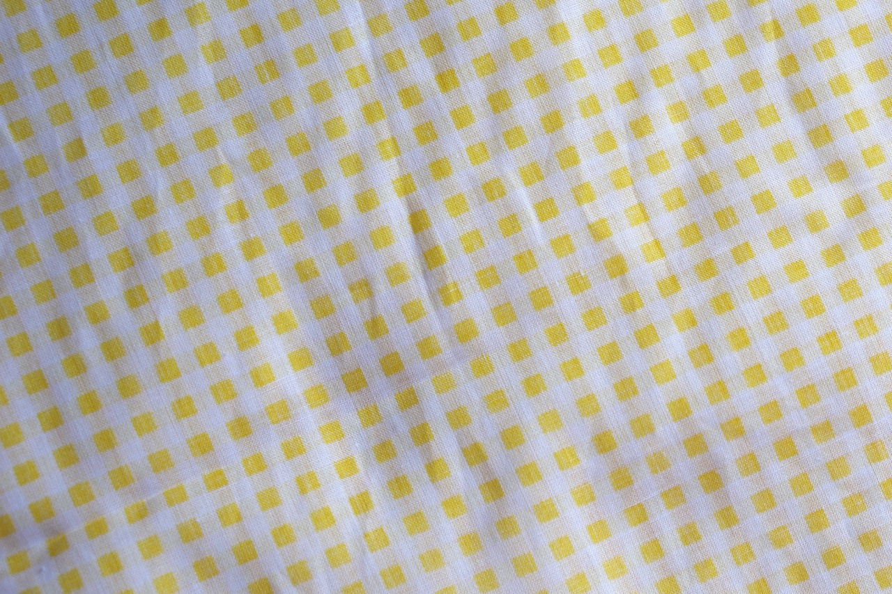 Cotton-Gingham-Lining-Fabric