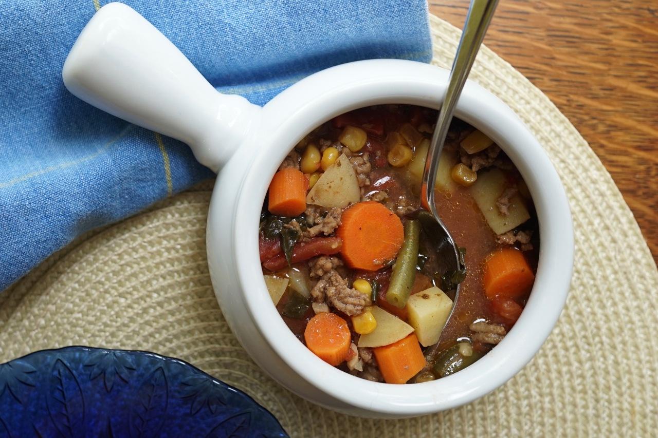 Mexicali-Soup