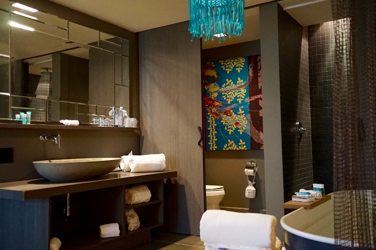 W-Hotel-Vieques-Bathroom