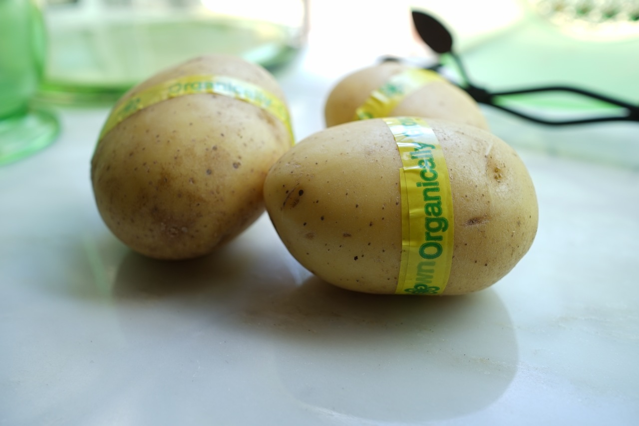 Organic-yellow-potatoes